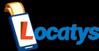 Locatys Logo